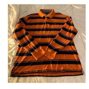 TH striped long sleeve 🍁